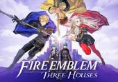 Fire Emblem: Three Houses: Обзор