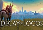 Decay of Logos: +1 трейнер