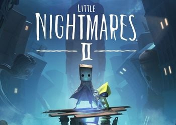 Little Nightmares 2