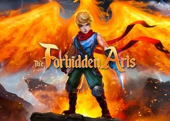 Forbidden Arts, The