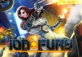 Ion Fury: +3 трейнер