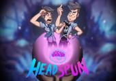Headspun