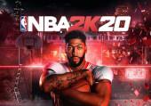 NBA 2K20: +1 трейнер