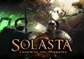 Solasta: Crown of the Magister: Превью по демоверсии