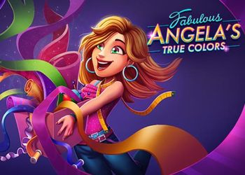 Fabulous - Angela's True Colors