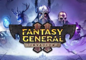 Fantasy General 2: Invasion: +1 трейнер