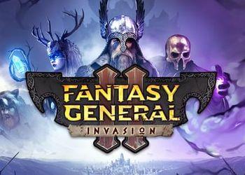 Fantasy General 2: Invasion
