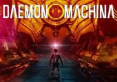 Daemon X Machina: +13 трейнер