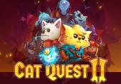 Cat Quest 2: Обзор