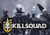 Killsquad: +1 трейнер
