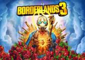 Borderlands 3: +30 трейнер