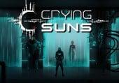 Crying Suns: +9 трейнер