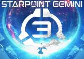 Starpoint Gemini 3: +1 трейнер