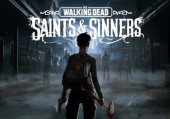The Walking Dead: Saints & Sinners: +9 трейнер