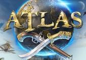 ATLAS: +1 трейнер