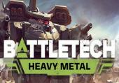 BattleTech: Heavy Metal
