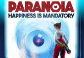 Paranoia: Happiness is Mandatory: Обзор