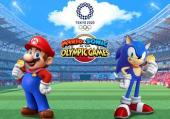 Mario and Sonic at the Olympic Games Tokyo 2020: Обзор