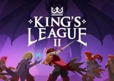 King's League II