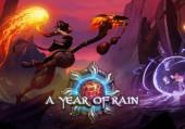 A Year of Rain: +1 трейнер