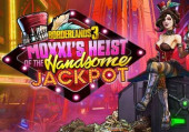 Borderlands 3: Moxxi's Heist of the Handsome Jackpot: Обзор