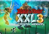 Astérix & Obélix XXL 3: The Crystal Menhir: Обзор