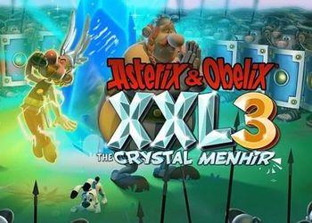 Astérix & Obélix XXL 3: The Crystal Menhir