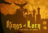 Kings of Lorn: The Fall of Ebris: Обзор