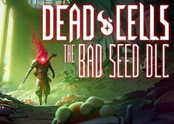 Dead Cells: The Bad Seed: Анимационный трейлер