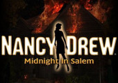 Nancy Drew: Midnight in Salem: Прохождение