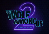 Wolf Among Us 2: A Telltale Series, The