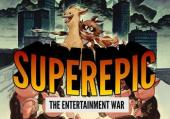 SuperEpic: The Entertainment War: Обзор