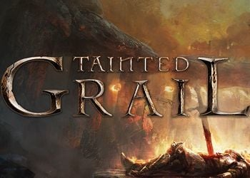 Tainted Grail