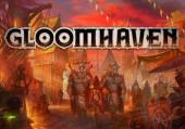 Gloomhaven: +1 трейнер