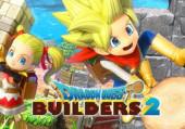 Dragon Quest Builders 2: +13 трейнер