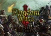 Kingdom Wars 2: Definitive Edition: +1 трейнер