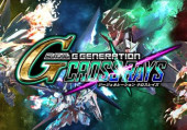 SD Gundam G Generation Cross Rays: +33 трейнер