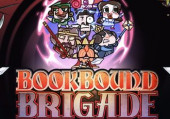 Bookbound Brigade: Обзор