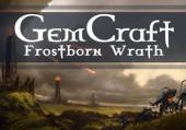 GemCraft - Frostborn Wrath: +1 трейнер