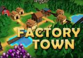 Factory Town: +1 трейнер