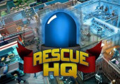 Rescue HQ - The Tycoon: +1 трейнер