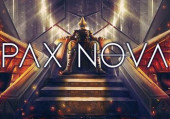 Pax Nova: +1 трейнер