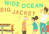 Wide Ocean Big Jacket: Обзор
