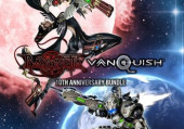 Bayonetta & Vanquish