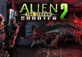 Alien Shooter 2: The Legend