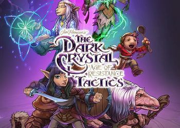 Dark Crystal: Age of Resistance Tactics, The