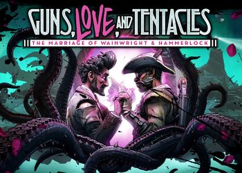 Borderlands 3: Guns, Love, and Tentacles - The Marriage of Wainwright & Hammerlock