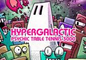 Hypergalactic Psychic Table Tennis 3000: Обзор