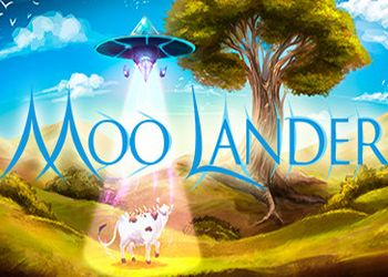 Moo Lander