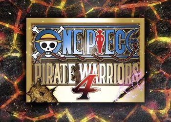 One Piece: Pirate Warriors 4: +13 трейнер